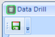 Data Drill Button Save As